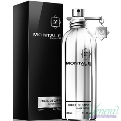 Montale Soleil de Capri EDP 50ml за Мъже и...