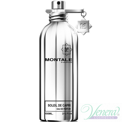 Montale Soleil de Capri EDP 100ml за Мъже и Жени БЕЗ ОПАКОВКА Унисекс парфюми без опаковка
