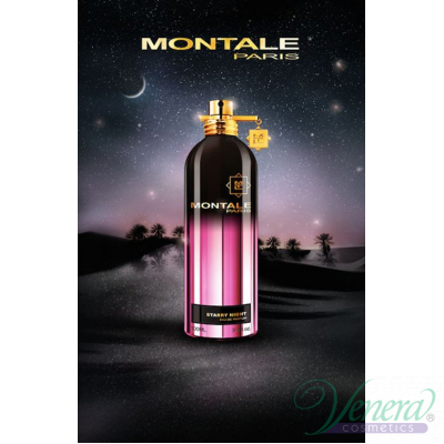 Montale Starry Nights EDP 100ml за Мъже и Жени Унисекс парфюми
