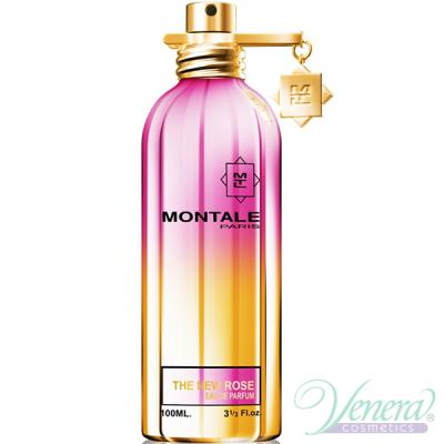 Montale The New Rose EDP 100ml за Мъже и Жени