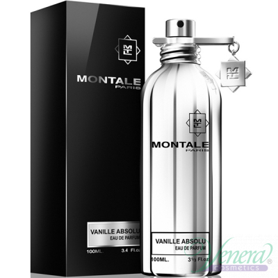 Montale Vanille Absolu EDP 100ml за Жени