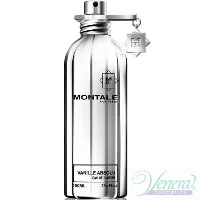 Montale Vanille Absolu EDP 100ml за Жени Б...
