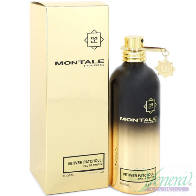 Montale Vetiver Patchouli EDP 100ml за Мъже и Жени