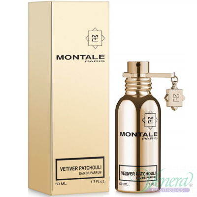Montale Vetiver Patchouli EDP 50ml за Мъже и Жени