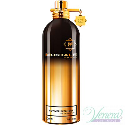 Montale Vetiver Patchouli EDP 100ml за Мъже и Ж...
