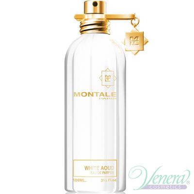 Montale White Aoud EDP 100ml за Мъже и Жени БЕЗ ОПАКОВКА Унисекс парфюми без опаковка