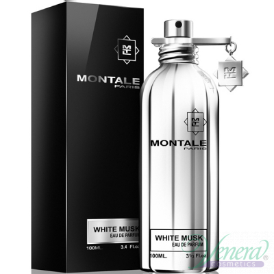 Montale White Musk EDP 100ml για άνδρες κα...
