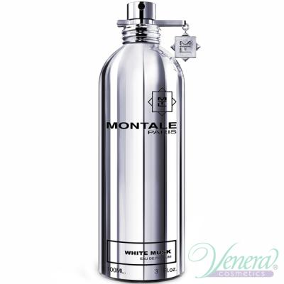 Montale White Musk EDP 100ml за Мъже и Жени БЕЗ ОПАКОВКА Унисекс Парфюми без опаковка