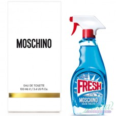 Moschino Fresh Couture EDT 100ml за Жени
