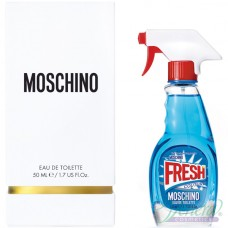 Moschino Fresh Couture EDT 50ml за Жени