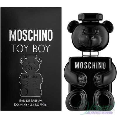 Moschino Toy Boy EDP 100ml за Мъже