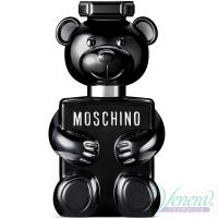 Moschino Toy Boy EDP 100ml за Мъже БЕЗ ОПАКОВКА Мъжки Парфюми без опаковка
