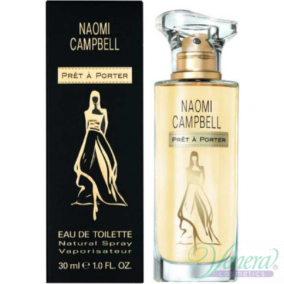 Naomi Campbell Pret A Porter EDP 30ml за Жени