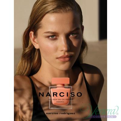 Narciso Rodriguez Narciso Ambree EDP 90ml за Жени Дамски Парфюми