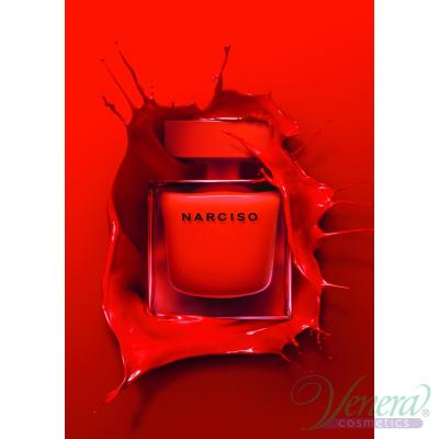 Narciso Rodriguez Narciso Rouge EDP 90ml за Жени Дамски Парфюми