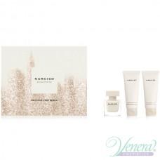 Narciso Rodriguez Narciso Комплект (EDP 50ml + BL 75ml + SG 75ml) за Жени