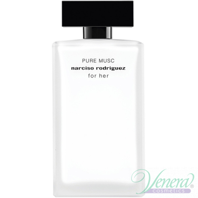 Narciso Rodriguez Pure Musc for Her EDP 100ml за Жени БЕЗ ОПАКОВКА