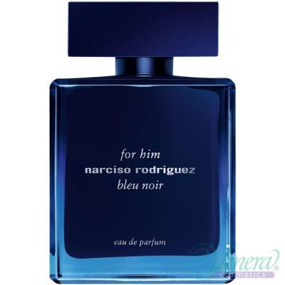 Narciso Rodriguez for Him Bleu Noir Eau de Parfum EDP 100ml за Мъже БЕЗ ОПАКОВКА