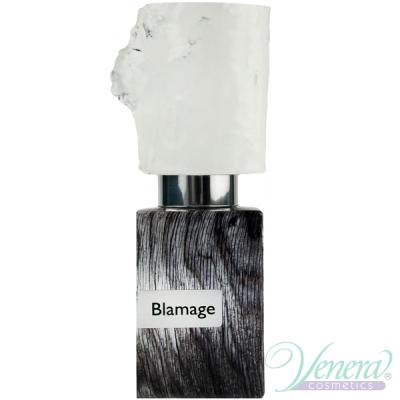 Nasomatto Blamage Extrait de Parfum 30ml за Мъже и Жени Унискес Парфюми