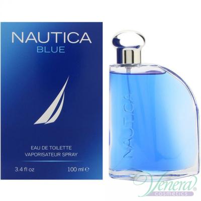 Nautica Blue EDT 100ml за Мъже Мъжки Парфюми