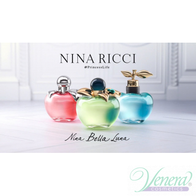 Nina Ricci Bella EDT 80ml за Жени