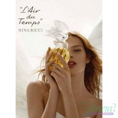 Nina Ricci L'Air du Temps EDT 100ml for Women Without Package Women's Fragrances without package
