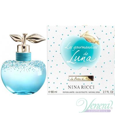 Nina Ricci Les Gourmandises de Luna EDT 80ml за Жени БЕЗ ОПАКОВКА