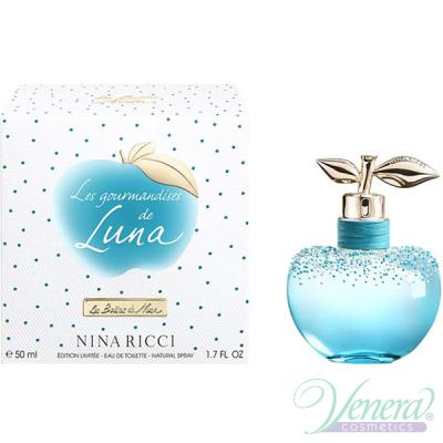 Nina Ricci Les Gourmandises de Luna EDT 50ml за Жени Дамски Парфюми