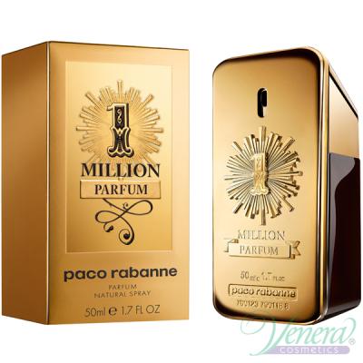 Paco Rabanne 1 Million Parfum 50ml за Мъже
