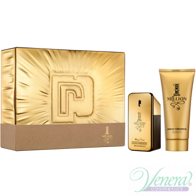 Paco Rabanne 1 Million Комплект (EDT 50ml ...