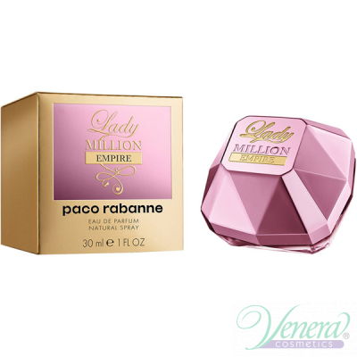 Paco Rabanne Lady Million Empire EDP 30ml ...