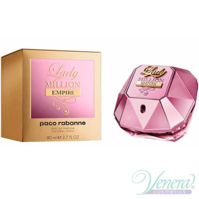 Paco Rabanne Lady Million Empire EDP 80ml за Жени Дамски Парфюми