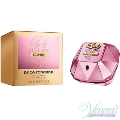 Paco Rabanne Lady Million Empire EDP 50ml за Жени Дамски Парфюми
