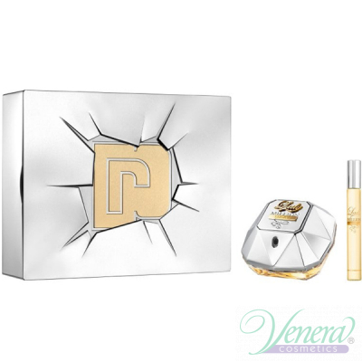 Paco Rabanne Lady Million Lucky Комплект (...
