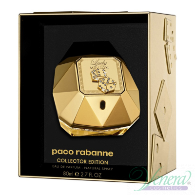 Paco Rabanne Lady Million Monopoly Collector Edition EDP 80ml за Жени Дамски Парфюми