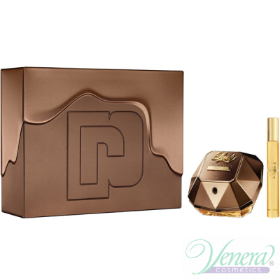 Paco Rabanne Lady Million Prive Set (EDP 5...