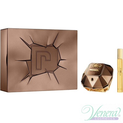 Paco Rabanne Lady Million Prive Комплект (...