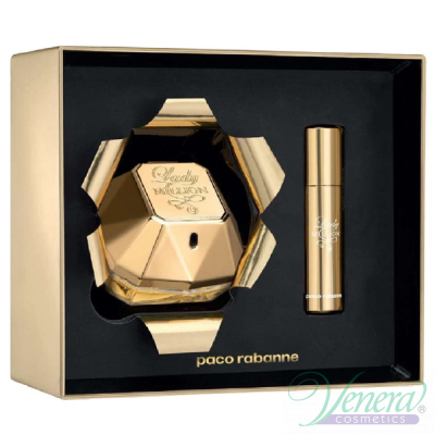 Paco Rabanne Lady Million Комплект (EDP 80...