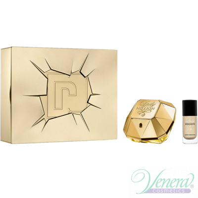 Paco Rabanne Lady Million Комплект (EDP 50...
