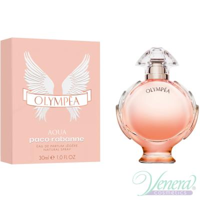 Paco Rabanne Olympea Aqua Eau de Parfum Legere EDP 30ml за Жени