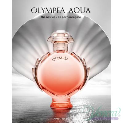 Paco Rabanne Olympea Aqua Eau de Parfum Legere EDP 80ml за Жени БЕЗ ОПАКОВКА