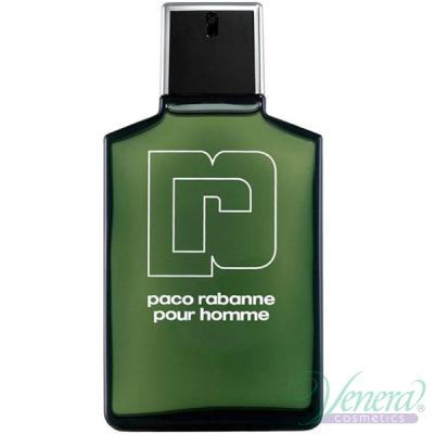 Paco Rabanne Paco Rabanne Pour Homme EDT 100ml за Мъже БЕЗ ОПАКОВКА Мъжки Парфюми без опаковка
