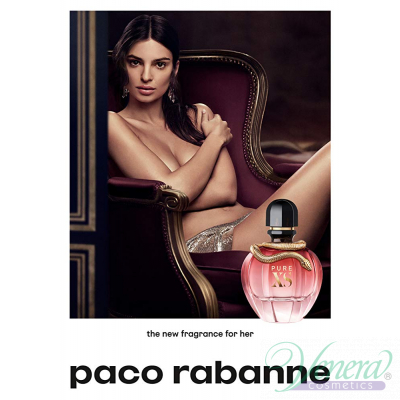 Paco Rabanne Pure XS For Her Deo Spray 150ml за Жени Дамски продукти за лице и тяло