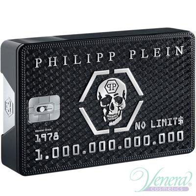 Philipp Plein No Limit$ EDP 90ml за Мъже БЕЗ ОПАКОВКА Мъжки Парфюми без опаковка