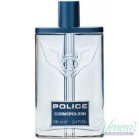 Police Cosmopolitan Комплект (EDT 100ml + SG 100ml) за Мъже Мъжки Комплект