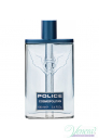 Police Cosmopolitan Комплект (EDT 100ml + SG 100ml) за Мъже