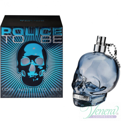 Police To Be EDT 125ml за Мъже