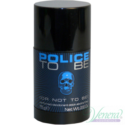 Police To Be Deo Stick 75ml за Мъже