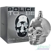 Police To Be Illusionist EDT 75ml for Men Men's Fragrance