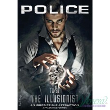 Police To Be Illusionist EDT 75ml за Мъже